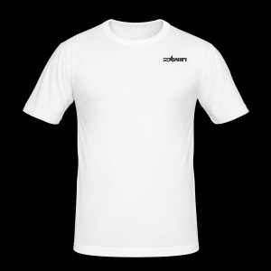 logoheader2win2 - Tee shirt près du corps Homme