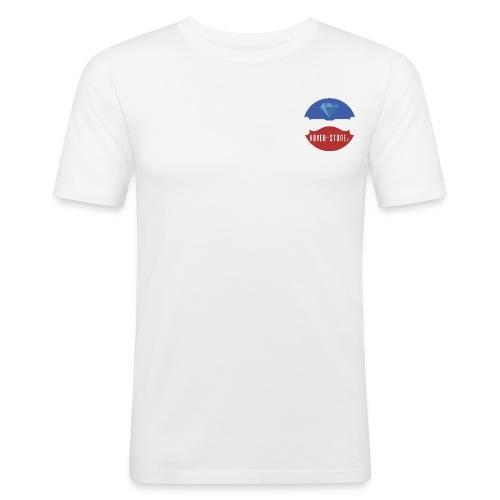 HOVER-STORE - T-shirt près du corps Homme