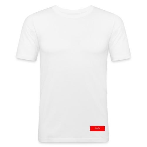 off tee - Männer Slim Fit T-Shirt