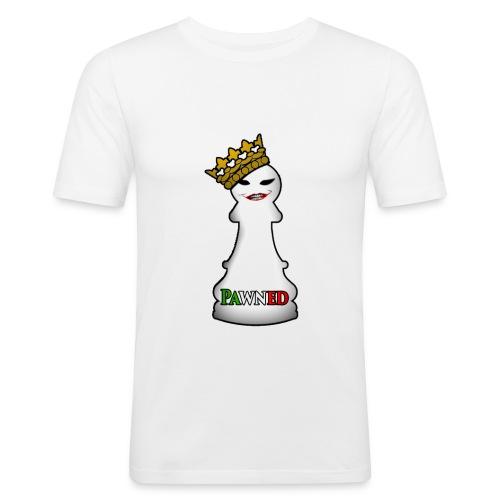 Pawned - Men's Slim Fit T-Shirt