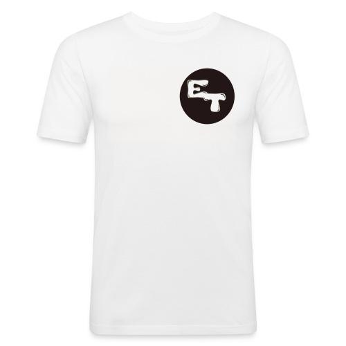 EWAN THOMAS CLOTHING - Men's Slim Fit T-Shirt