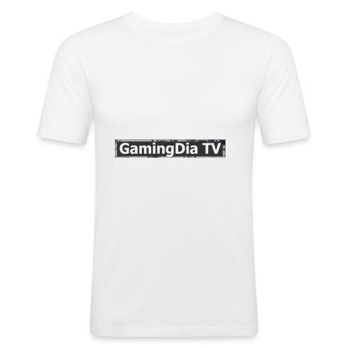 Merch-Stuff - Männer Slim Fit T-Shirt