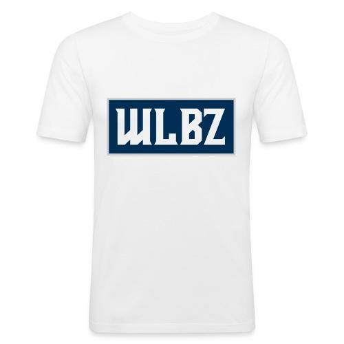 spartaner_walbeze_wlbz - Männer Slim Fit T-Shirt