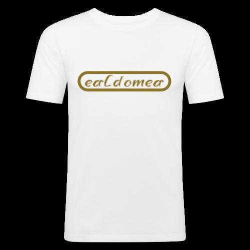 ealdomea sport - Men's Slim Fit T-Shirt