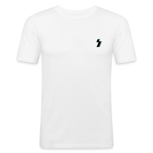 Stight - T-shirt près du corps Homme