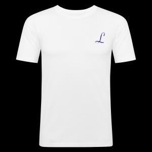 Liberty logo - slim fit T-shirt