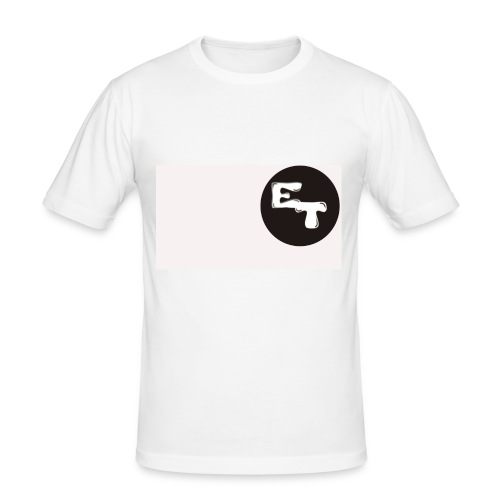 EWAN THOMAS CLOTHING - Men's Slim Fit T-Shirt