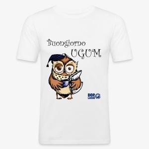 06 UGUM - Maglietta aderente da uomo