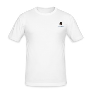 SnowCaptain - slim fit T-shirt