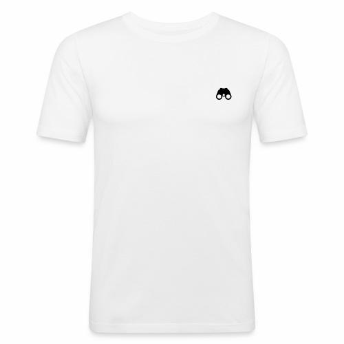 Binocular - Men's Slim Fit T-Shirt