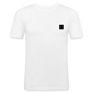 ZACL - Männer Slim Fit T-Shirt