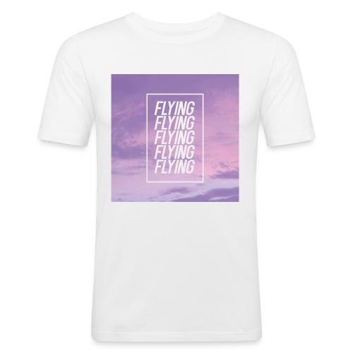 Flying - T-shirt près du corps Homme