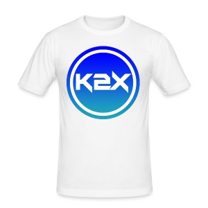 K2X - Men's Slim Fit T-Shirt