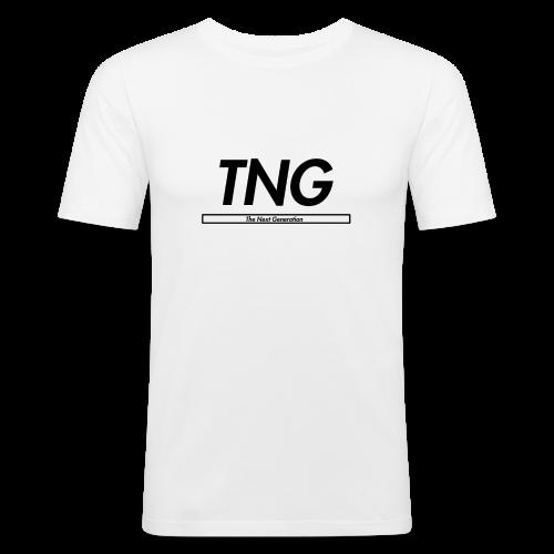 The Next Generation - Men's Slim Fit T-Shirt