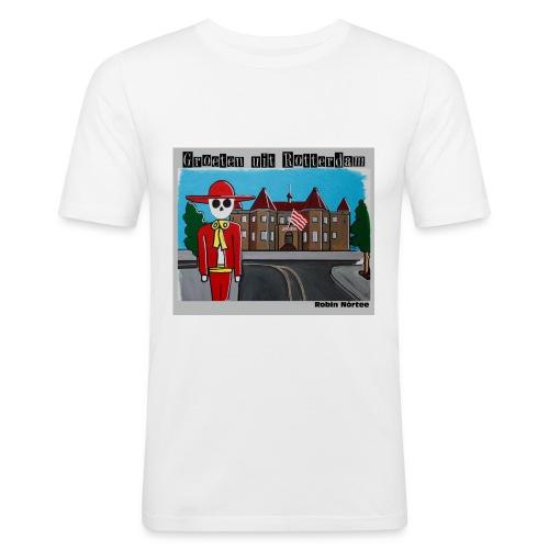 sparta - slim fit T-shirt