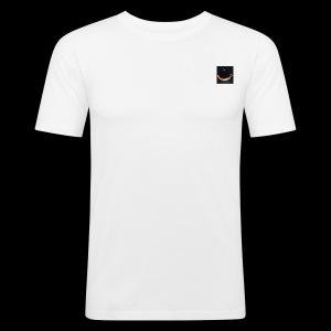One Opportunity - Männer Slim Fit T-Shirt