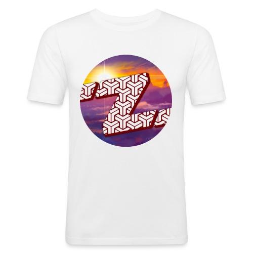 Zestalot Merchandise - Men's Slim Fit T-Shirt