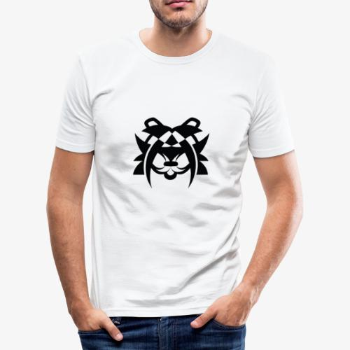 Bounce And Promo - Herre Slim Fit T-Shirt