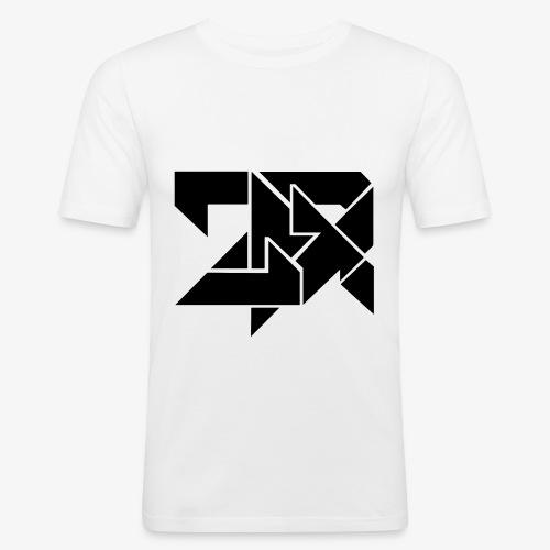 ZFX CLOTHES - T-shirt près du corps Homme