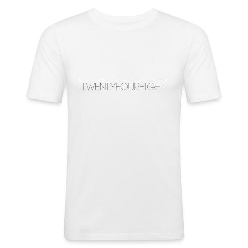 Twentyfoureight - slim fit T-shirt