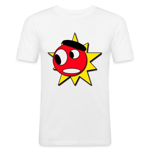 Mr Boom - slim fit T-shirt