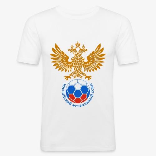 Russland - Weltmeisterschaft 2018 - Männer Slim Fit T-Shirt
