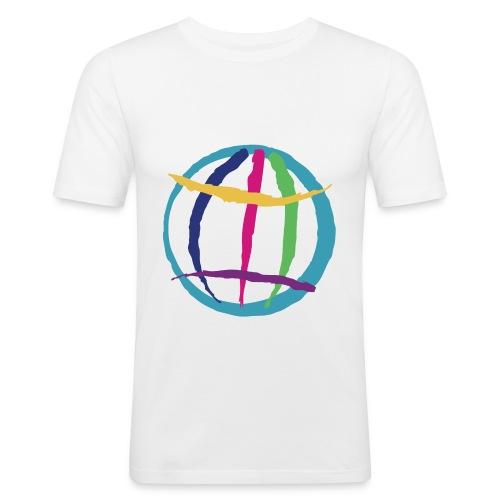 VFSDI Apparel I - Männer Slim Fit T-Shirt