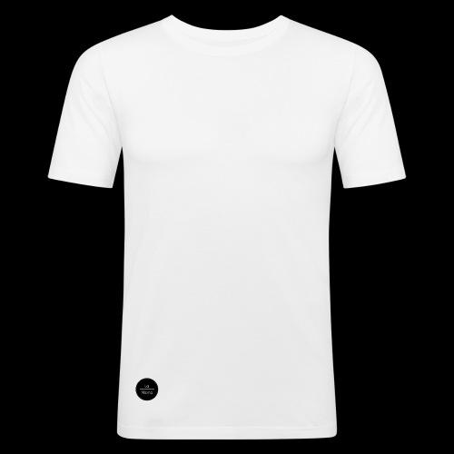 lamerita - Männer Slim Fit T-Shirt