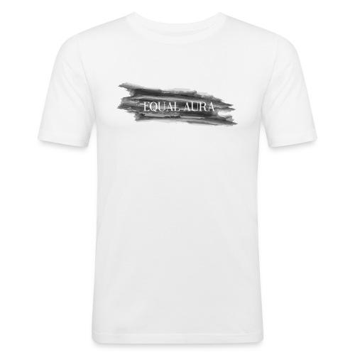 Equal Aura Art - slim fit T-shirt