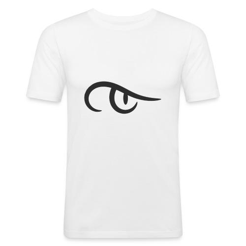 Logo de la Team - T-shirt près du corps Homme