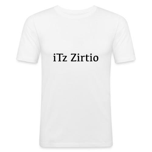 zirt - Men's Slim Fit T-Shirt