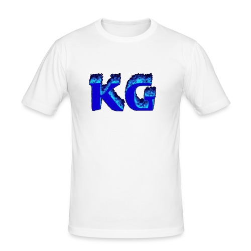 NOG MEER STUFF! - slim fit T-shirt