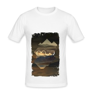 Women's shirt Album Art - Men's Slim Fit T-Shirt