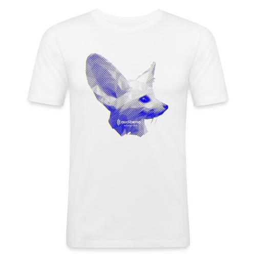 fennec - Männer Slim Fit T-Shirt