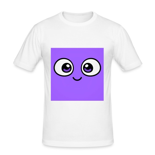 Hemilig - Slim Fit T-skjorte for menn