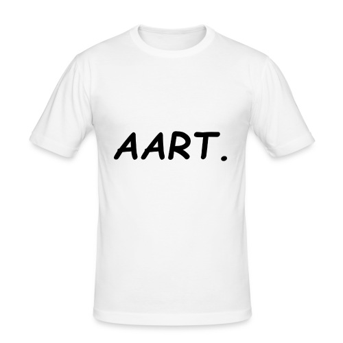 Aart - slim fit T-shirt
