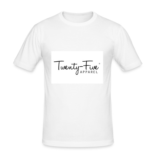 Twenty-Five Apparel - slim fit T-shirt