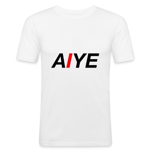 AIYE Basic Logo - slim fit T-shirt