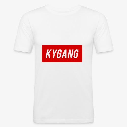 Kygang Merch - Men's Slim Fit T-Shirt