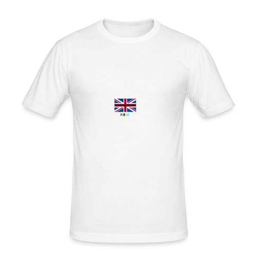 Rangers. Mot My design someone asked for it - Men's Slim Fit T-Shirt