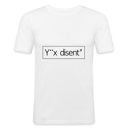 Remake t-shirt - T-shirt près du corps Homme