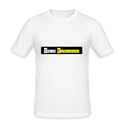 design extravaganza - Men's Slim Fit T-Shirt