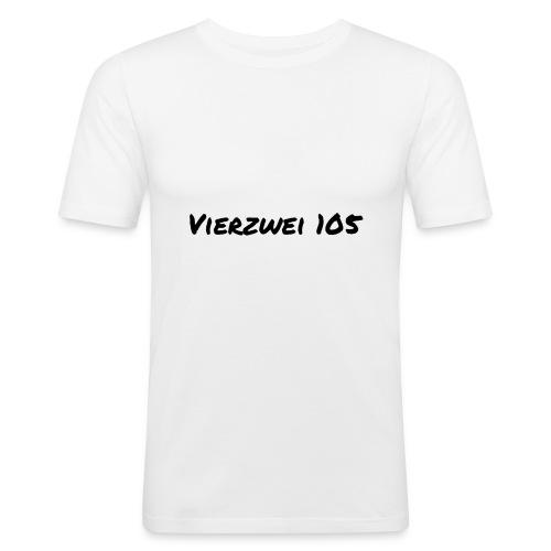 Merch - Männer Slim Fit T-Shirt