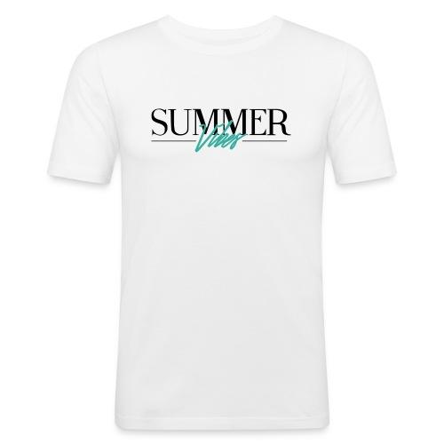 Summer Vibes - slim fit T-shirt