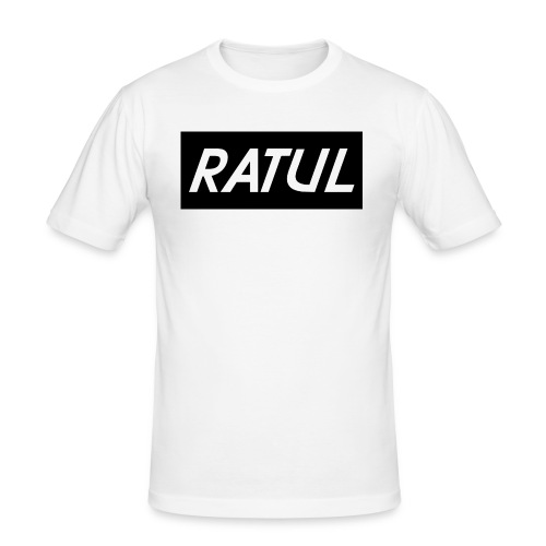 Ratul - slim fit T-shirt