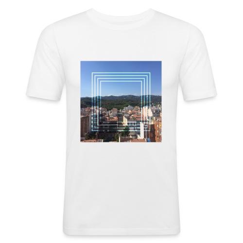 Calella in June - slim fit T-shirt