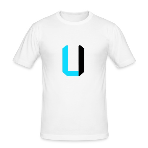 Universe Labs - Men's Slim Fit T-Shirt