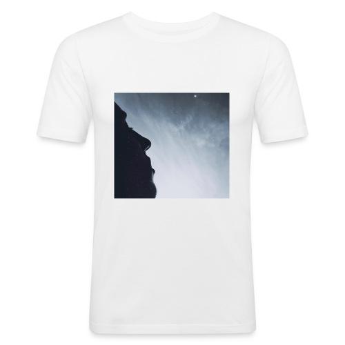 Stargazer - Men's Slim Fit T-Shirt