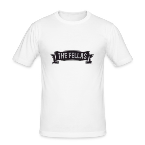 The Fellas T-Shirt - slim fit T-shirt