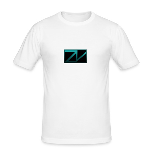 ZiVoid Basic - slim fit T-shirt